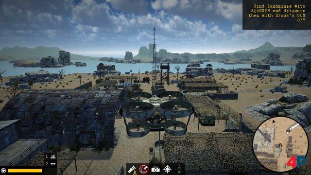 Screenshot - Robot Squad Simulator X (One)