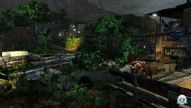 Screenshot - Uncharted: Golden Abyss (PS_Vita) 2293302