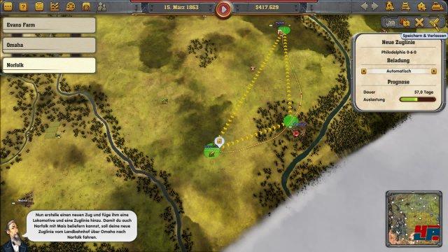 Screenshot - Railway Empire (PC) 92559354