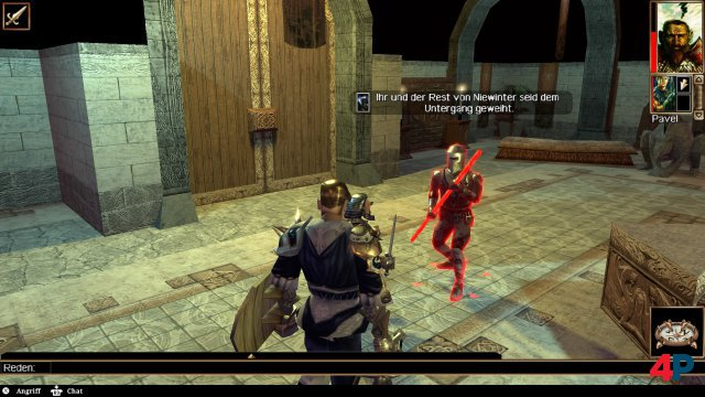Screenshot - Neverwinter Nights: Enhanced Edition (PS4) 92601997