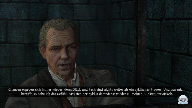 Screenshot - Das Testament des Sherlock Holmes (360) 92407397