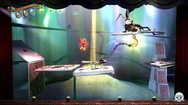 Screenshot - Puppeteer (PlayStation3) 92461952