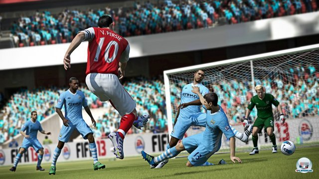 Screenshot - FIFA 13 (360) 2349952