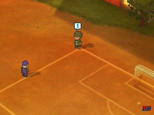 Screenshot - Inazuma Eleven 3: Team Oger greift an! (3DS) 92475113
