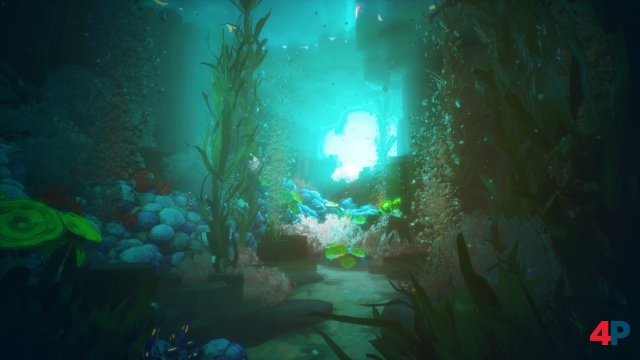 Screenshot - Call of the Sea (PC)