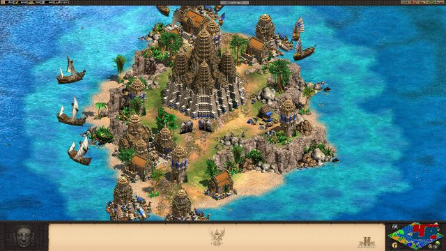 Screenshot - Age of Empires 2 (HD) (PC) 92537792