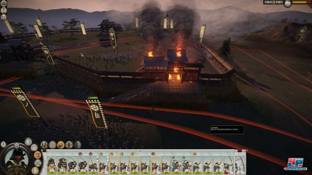 Screenshot - Total War: Shogun 2 (PC) 2209163