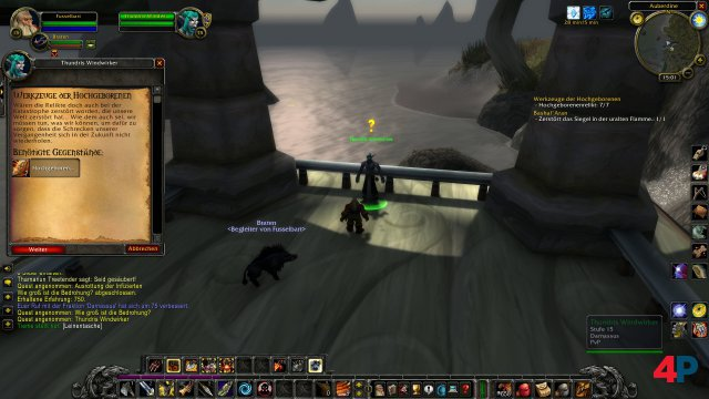 Screenshot - World of WarCraft Classic (PC) 92595704