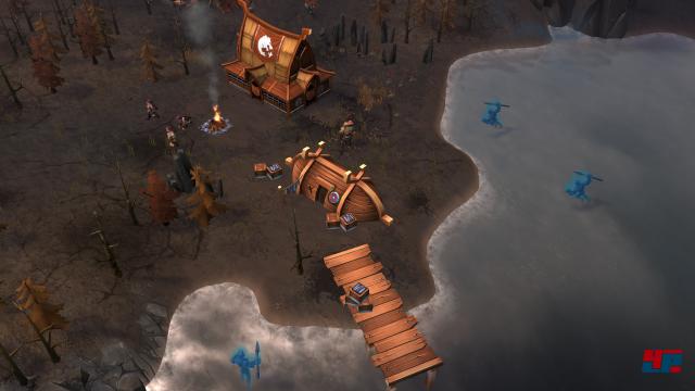 Screenshot - Northgard (PC) 92574609