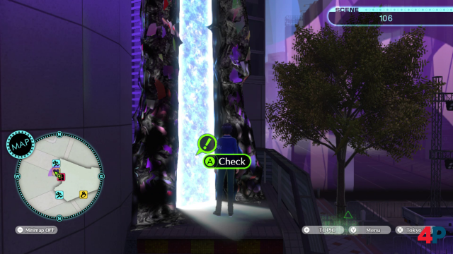 Screenshot - Tokyo Mirage Sessions #FE (Switch) 92604236