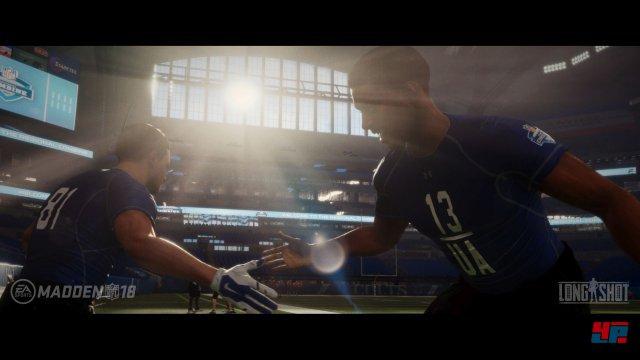 Screenshot - Madden NFL 18 (PS4) 92551502