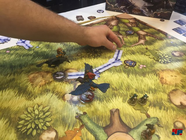 Screenshot - Tail Feathers (Spielkultur)