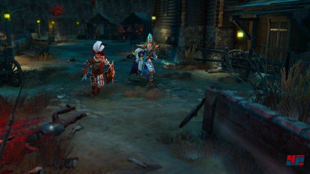 Screenshot - Warhammer: Chaosbane (PC) 92587181