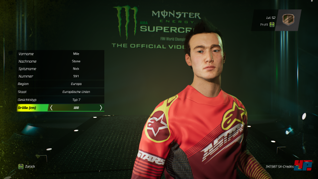 Screenshot - Monster Energy Supercross - The Official Videogame (PC) 92559932