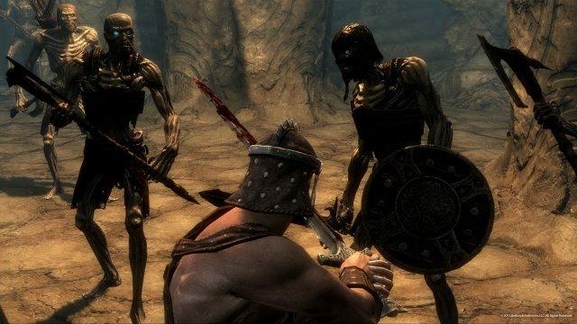 Screenshot - The Elder Scrolls V: Skyrim (PC) 2275987