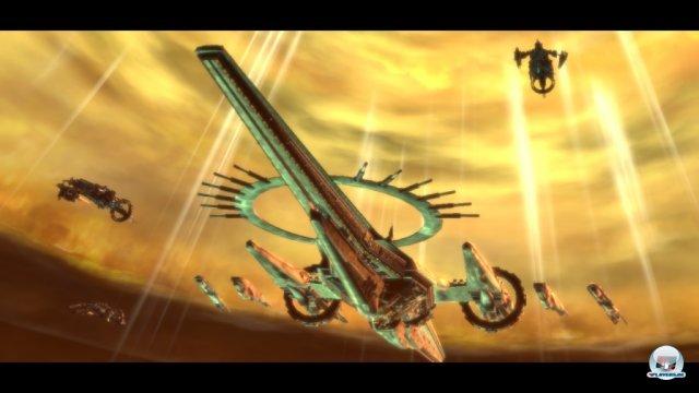 Screenshot - Asura's Wrath (360) 2314432