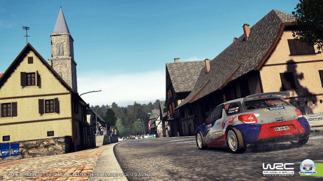Screenshot - WRC 4 - FIA World Rally Championship (360) 92470443