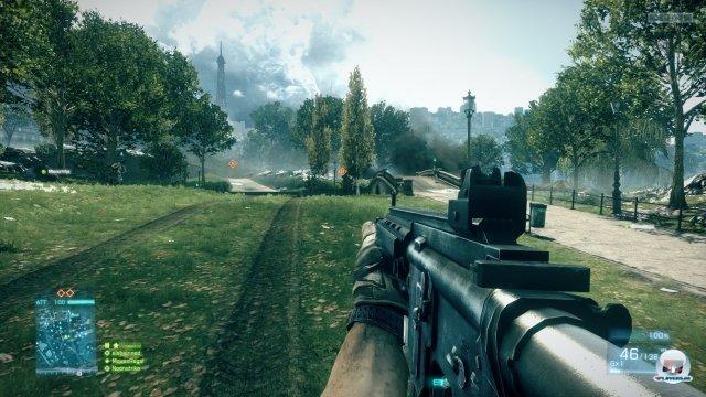 Screenshot - Battlefield 3 (PC) 2269917