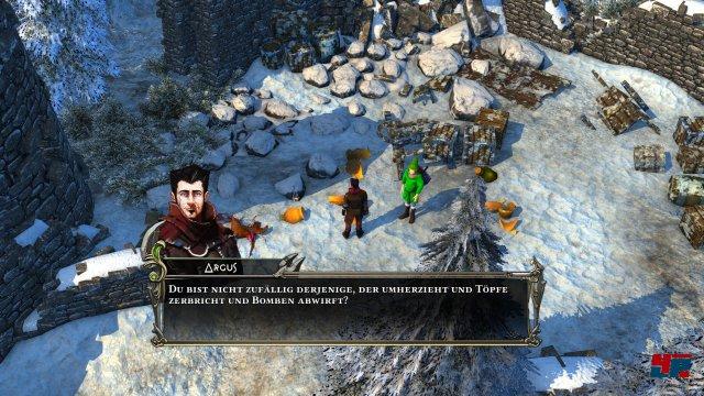 Screenshot - Zenith (PC) 92534372