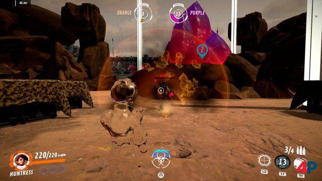 Screenshot - Holfraine (PS4)