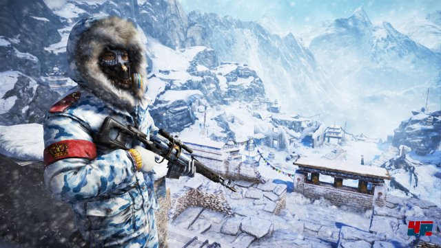 Screenshot - Far Cry 4 (360) 92488030