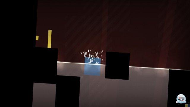 Screenshot - Thomas Was Alone (PC)