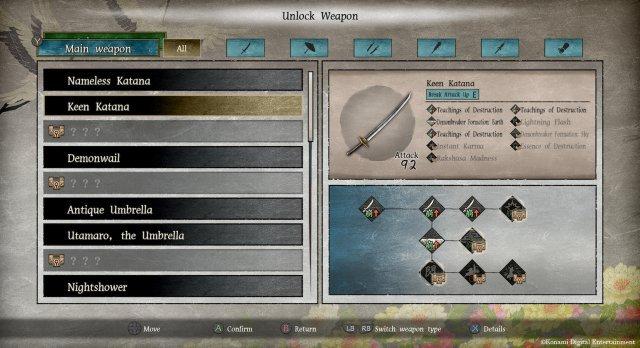 Screenshot - GetsuFumaDen: Undying Moon (PC, Switch) 92639436
