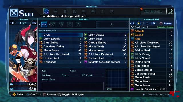 Screenshot - Death end re;Quest (PS4) 92583160