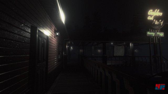 Screenshot - Those Who Remain (PC)