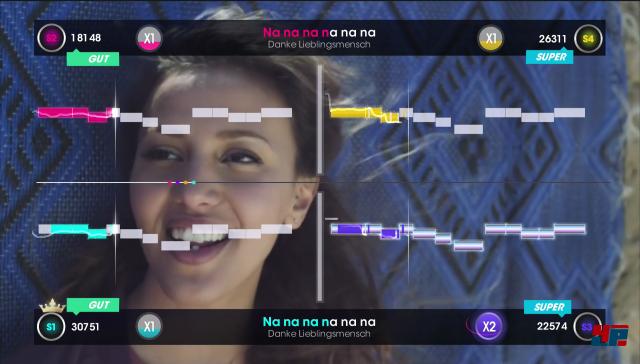 Screenshot - Let's Sing 2017 (PS4) 92535162