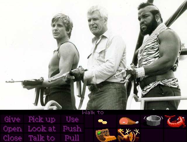 <b>Eine Rückkehr der 80er?</b><br><br> Telltale Games hat die Zeitmaschine erfunden: Vor kurzem verkündeten die Macher der neuen Sam&Max-Abenteuer, dass man die Lizenzen von Jurassic Park und Zurück in die Zukunft erworben habe, um darauf Adventures zu stricken. Erwartet uns da noch mehr? Ein Knight Rider-Kopfzerbrecher? Ein A-Team-Shooter? 2102883