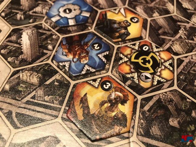 Screenshot - Neuroshima Hex! (Spielkultur) 92558393