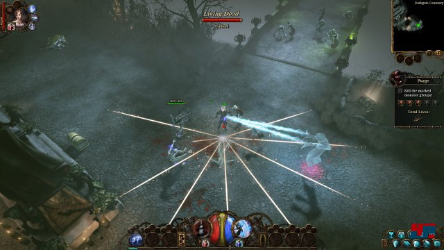 Screenshot - The Incredible Adventures of Van Helsing: Final Cut (PC) 92516061