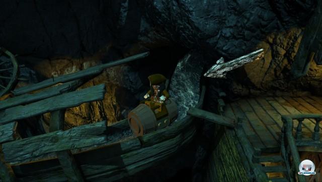 Screenshot - Lego Pirates of the Caribbean - Das Videospiel (360) 2218133