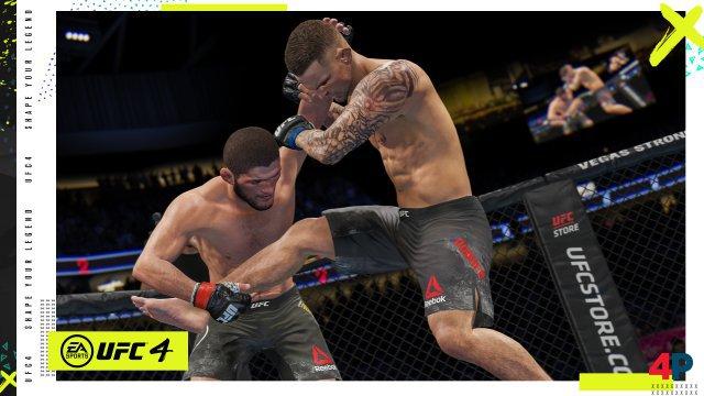 Screenshot - EA Sports UFC 4 (PS4, One) 92621591