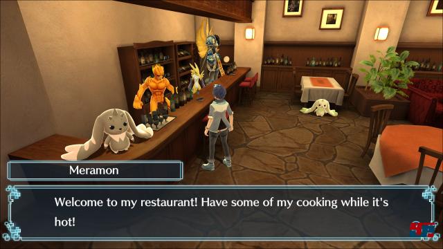 Screenshot - Digimon World: Next Order (PS4) 92537995