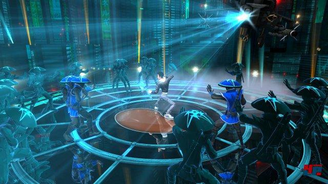 Screenshot - KickBeat (PlayStation4) 92490676