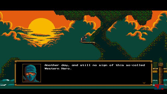 Screenshot - The Messenger (PC) 92557681
