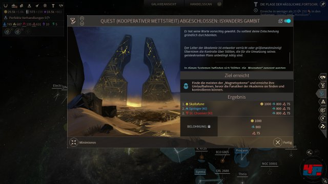 Screenshot - Endless Space 2 (PC) 92546629