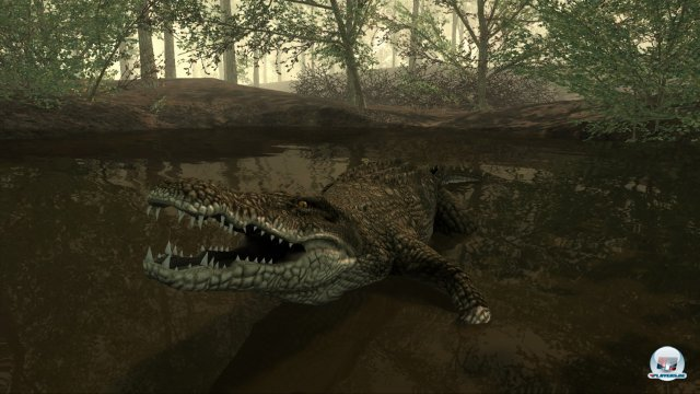 Screenshot - Dangerous Hunts 2013 (360)