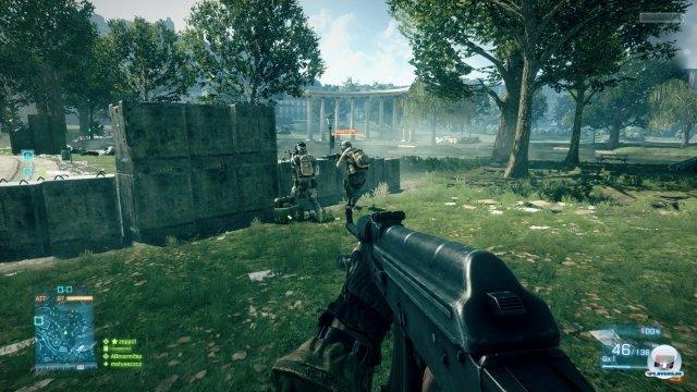 Screenshot - Battlefield 3 (PC) 2269957
