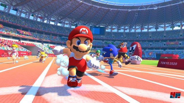 Screenshot - Mario & Sonic bei den Olympischen Spielen: Tokio 2020 (Switch) 92585354