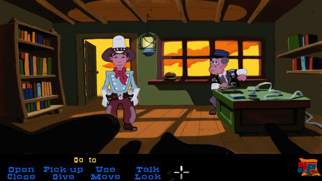 Screenshot - Fenimore Fillmore: 3 Skulls of the Toltecs (Remaster) (PC) 92582782