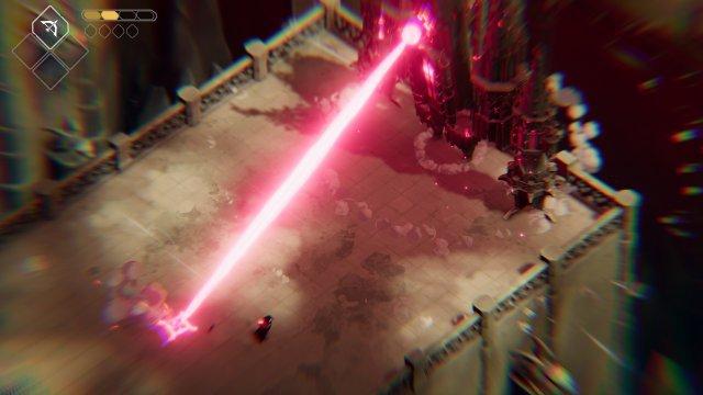 Screenshot - Death's Door (XboxSeriesX) 92646518