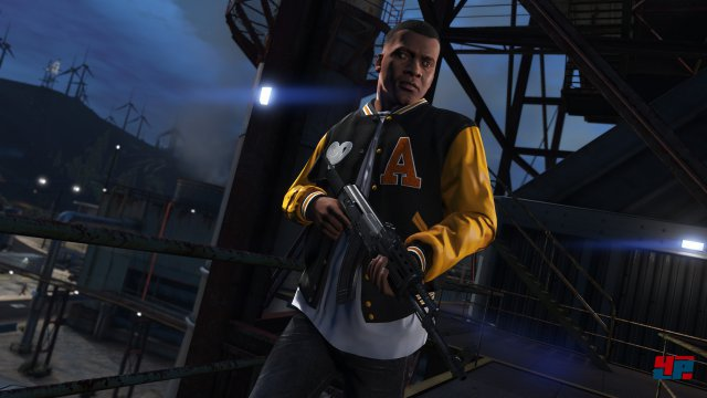 Screenshot - Grand Theft Auto 5 (PC) 92502072
