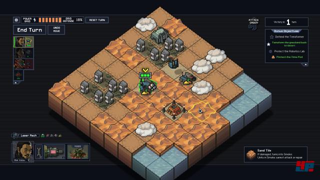 Screenshot - Into the Breach (PC) 92560525