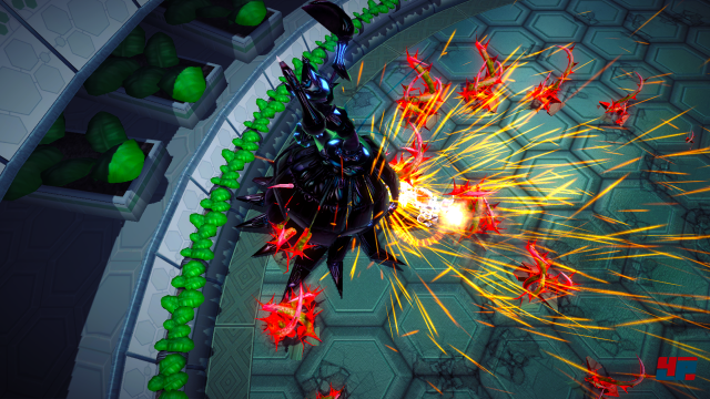 Screenshot - Assault Android Cactus (Switch) 92582863