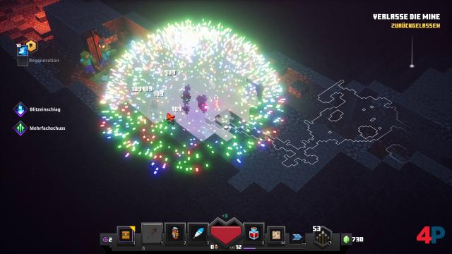 Screenshot - Minecraft Dungeons (PC) 92614188
