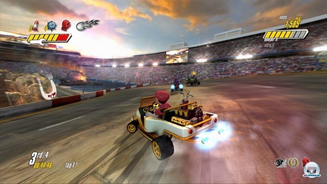 Screenshot - Jimmie Johnson's Anything with an Engine (360) 2227052