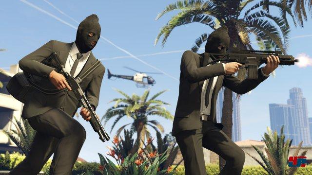 Screenshot - Grand Theft Auto 5 (360) 92496485